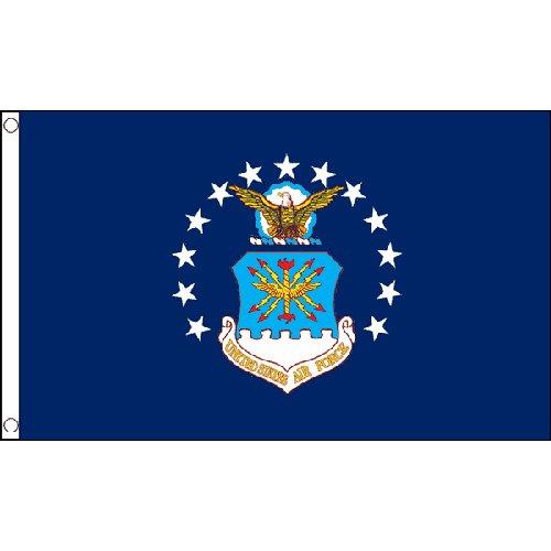 us-air-force-drapeau-15m-x-09m-americain-usa-militaire-drapeau-avec-2-oeillets-neuf