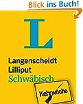 Langenscheidt Lilliput Schw�bisch: Sc...