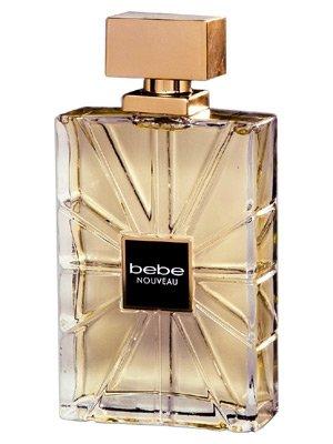Bebe Nouveau per Donne di Bebe - 100 ml Eau de Parfum Spray
