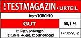 Tepro-1061-Holzkohlegrill-Toronto-auf-Rollwagen