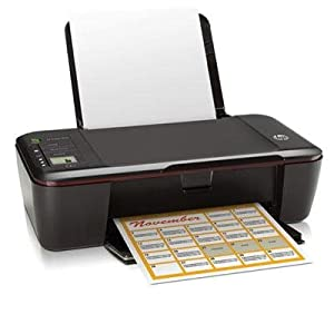 Hp Deskjet 460c Mobile Printer C8150aa2l