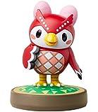 Celeste amiibo - Animal Crossing Series - Wii U Animal Crossing Series Edition