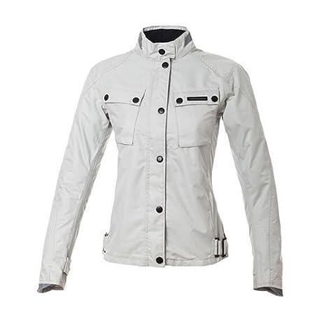 Tucano urbano 8921WF025RD4 tINA-respirant, coupe-vent et étanche, women's day short jacket rainy, taille m