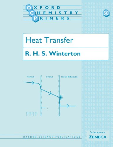 Heat Transfer (Oxford Chemistry Primers, 50)