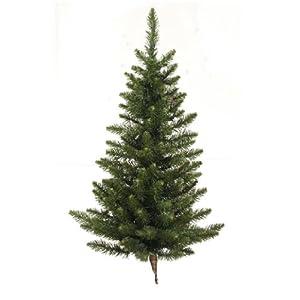 4' Camdon Fir Artificial Christmas Wall Tree - Unlit