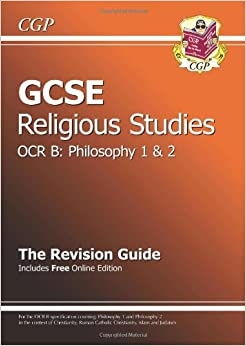 Religious Studies online review services