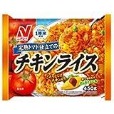 ニチレイフーズ チキンライス 450g