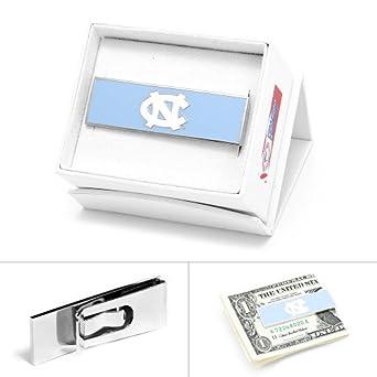University of North Carolina Tar Heels Money Clip - CLI-PD-NC-MC by NCAA