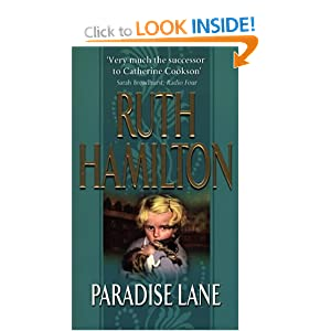 Paradise Lane Ruth Hamilton