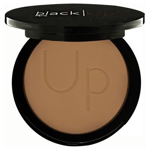 Black|Up Maquillage Two Way Cake Fond De Teint - Poudre Compacte