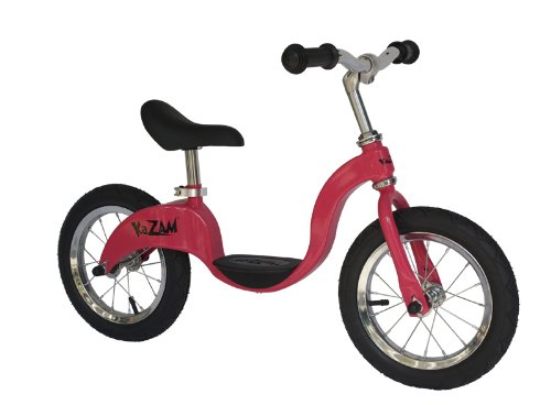 Review Kazam Balance Bike