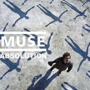 Absolution from Warner Bros / Wea