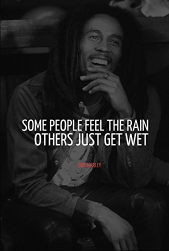 Posters | Bob Marley Poster | Bob Marley Posters For Room | Posters Of Bob Marley | Bob Marley Quotes Decorative... - B06ZYMBFDY