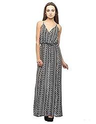 Orous Women's Maxi Dress