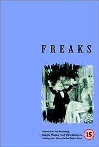 Freaks [Import]