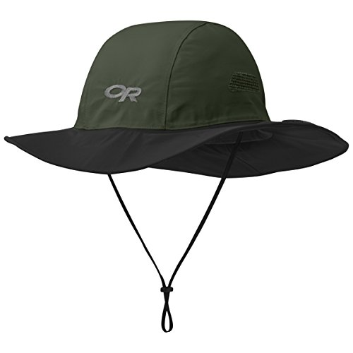 outdoor-research-seattle-sombrero-sombrero-de-lluvia-sol-sombrero-verde-extra-large