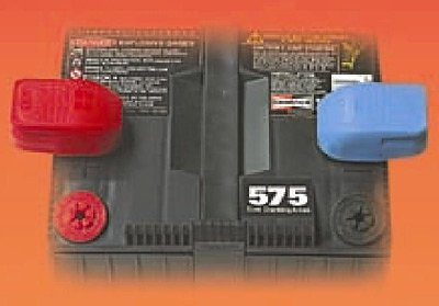 WirthCo 20158 Battery Doctor Battery Quick Disconnect Cap