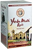 Wisdom of the Ancients Yerba Mate Royale Tea, 25-Count Teabags (Pack of 4)