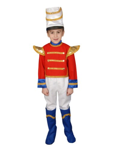 Baby-boys - Toy Soldier Toddler Costume Halloween Costume