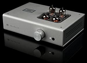 Valhalla Headphone Amplifier