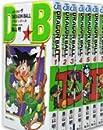 DRAGON BALL 全42巻・全巻セット (DRAGON BALL) (ジャンプコミックス)