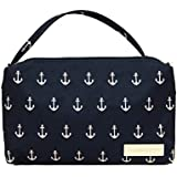 Ju-Ju-Be Nautical Legacy Collection Be Quick Wristlet, The Admiral