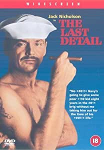 The Last Detail [Import anglais]
