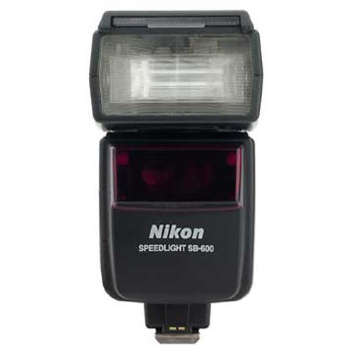 Nikon SB-600 Speedlight Flash for Nikon Digital
