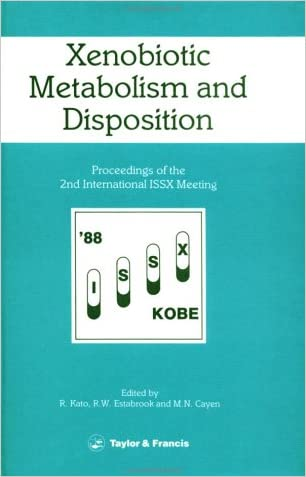 Xenobiotic Metabolism & Disposition