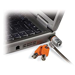 Kensington 64068F MicroSaver Notebook Lock and Security Cable (PC/Mac)