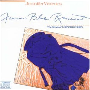 Jennifer Warnes: Famous Blue Raincoat: The Songs of Leonard Cohen