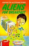 Aliens for Breakfast (0099815508) by Etra, Jonathan