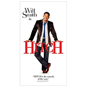 Hitch [VHS]