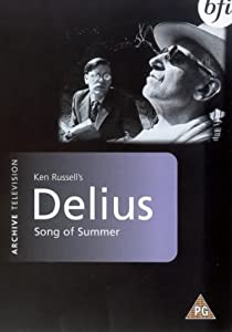 Delius - Song Of Summer [DVD] [1968]