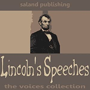 Lincoln's Speeches | [Abraham Lincoln]