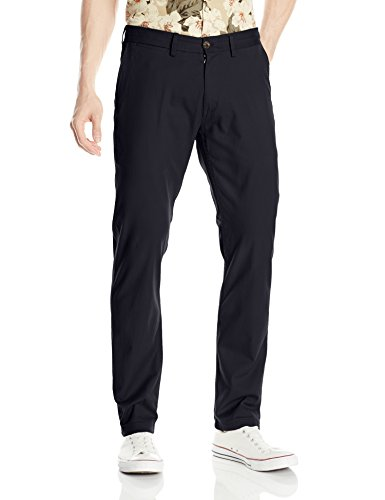 Ben Sherman Slim Stretch Chino, Pantaloni Uomo, Blu (Dark Navy), W38/L34