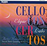 Elgar Cello Concerti