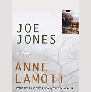 Joe Jones Audiobook