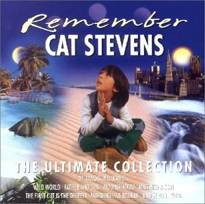 Cat Stevens - The Ultimate Collectiont - Zortam Music