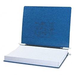 Acco 14 Inch Presstex Data Binder, Dark Blue, (A7026013A)