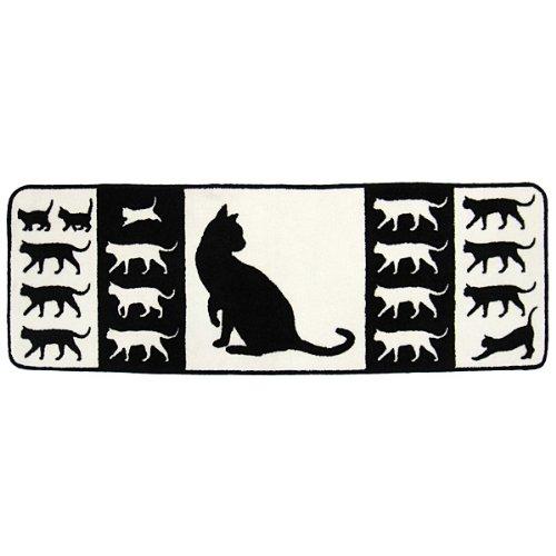 ロングマット ネコ