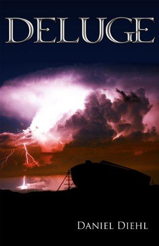 Deluge by Daniel Diehl ebook deal
