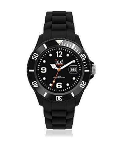 ice watch Reloj de cuarzo SI.BK.BB.S.11 46 mm