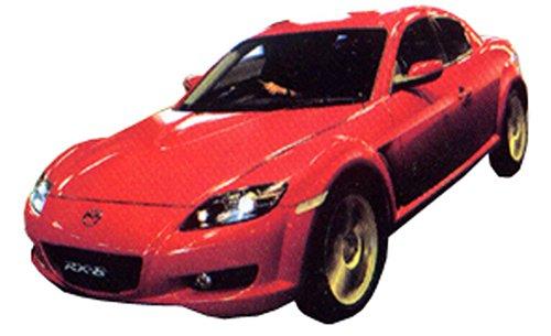 Fujimi 1/24 Mazda RX-8