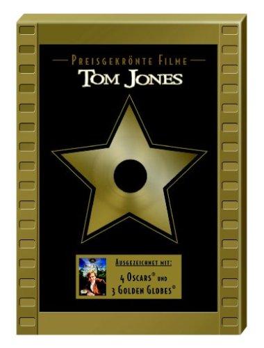 Tom Jones - Preisgekrönte Filme (Limited Edition)