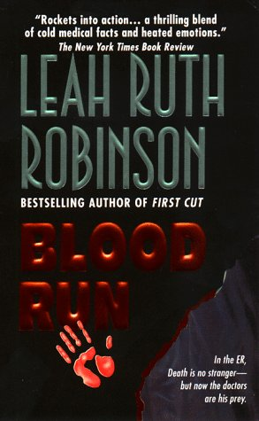 Image for Blood Run