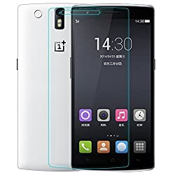 Nillkin Amazing H [Anti Explosion] Tempered Glass Screen Scratch Guard Protector For OnePlus One One Plus One