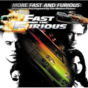 Various Artists -  The Fast And The Furious