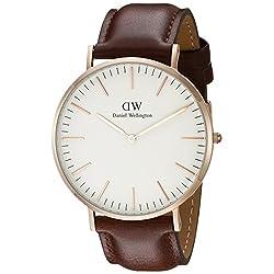 Daniel Wellington Mens Quartz Watch