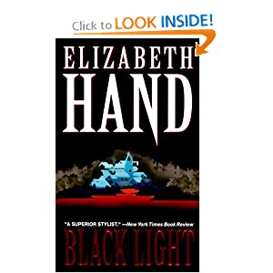 Black Light Elizabeth Hand